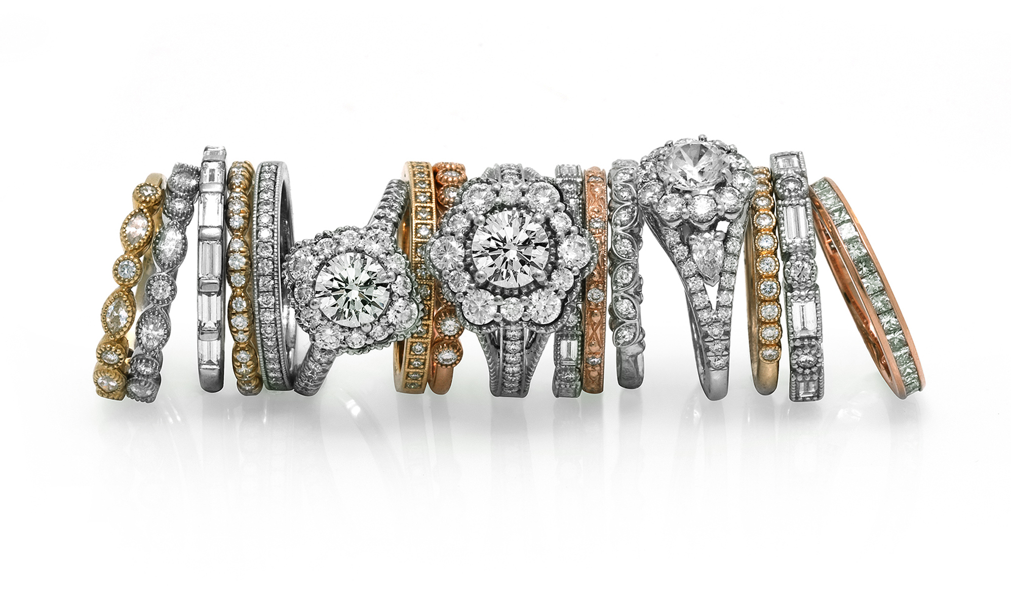 Home timeless fine jewelry for What is fine jewelry